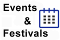 Glamorgan Spring Bay Events and Festivals Directory